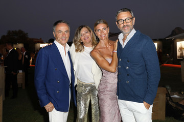 Billy Costacurta Unicef Summer Gala Presented By Luisaviaroma – Cocktail