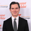 Billy Crudup AARP The Magazine's 19th Annual Movies For Grownups Awards - Arrivals