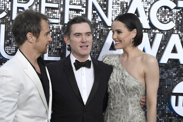 Billy Crudup 26th Annual Screen Actors Guild Awards - Red Carpet