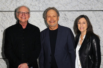 "Billy Crystal Los Angeles Screening of ""Standing Up, Falling Down"""