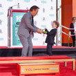 Billy Crystal TCM Honors Billy Crystal With A Hand And Footprint Ceremony