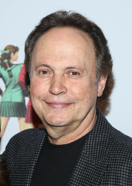 billy crystal 2017 - photo #17