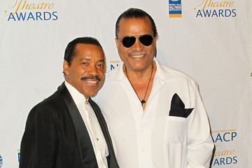 Billy Dee Williams 21st Annual NAACP Theatre Awards - Arrivals