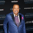 Billy Dee Williams World Premiere Of