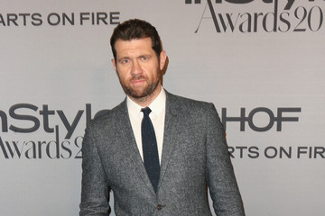 Billy Eichner 2nd Annual InStyle Awards - Arrivals