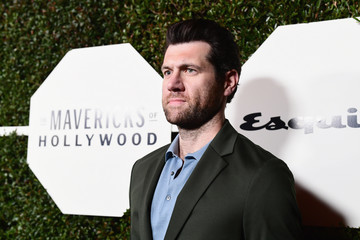 Billy Eichner Esquire Celebrates March Issue's 'Mavericks of Hollywood' Presented by Hugo Boss