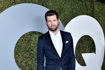 Billy Eichner 2016 GQ Men of the Year Party - Arrivals