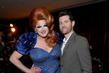 Billy Eichner Entertainment Weekly And L'Oreal Paris Hosts The 2019 Pre-Emmy Party - Inside
