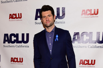 Billy Eichner ACLU SoCal Hosts Annual Bill of Rights Dinner - Arrivals