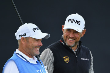 Billy Foster 147th Open Championship - Previews