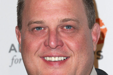Billy Gardell Celebs Attend The Alliance for Children's Rights' Annual Dinner