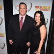 """Billy Gardell CBS' """"Mike & Molly"""" 100 Episode Celebration"""