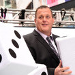 Billy Gardell The Monopoly Millionaire's Club Lottery Launch