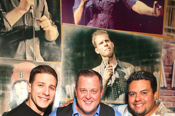 Billy Gardell Stand Up & Deliver: Cabo Relief Event