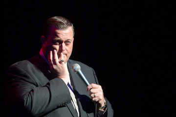 Billy Gardell Bud Light Presents Wild West Comedy Festival — Part 2