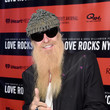 Billy Gibbons The SecondAnnual LOVEROCKS NYC! A Benefit Concert for God's Love We Deliver - Red Carpet
