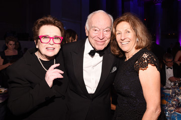 Billy Jean King 14th Annual Elton John AIDS Foundation and Enduring Vision Benefit - Show