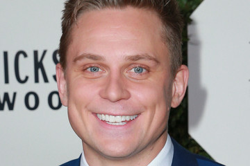 Billy Magnussen Esquire's Annual Maverick's Of Hollywood - Arrivals