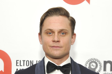 Billy Magnussen Neuro Brands Presenting Sponsor At The Elton John AIDS Foundation's Academy Awards Viewing Party