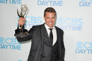 Billy Miller 41st Annual Daytime Emmy Awards Afterparty