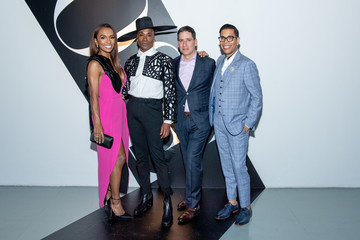 Billy Porter Janet Mock FX Network's 'Pose' Season 2 Premiere - After Party