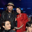 Billy Ray Cyrus 62nd Annual GRAMMY Awards - Inside