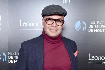 Billy Zane HSH Prince Albert II Of Monaco Hosts 60th Anniversary Party For The Monte-Carlo TV Festival - Arrivals