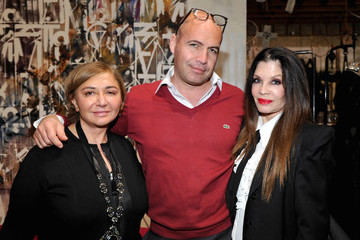 Billy Zane Church Boutique and Sama Eyewear Celebrate 'Shades Bubbles and Baubles' for Loree Rodkin's Birthday