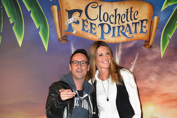 Billy 'The Pirate Fairy' Premieres in Paris