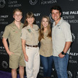 Bindi Irwin The Paley Center For Media Presents: An Evening With The Irwins: 'Crikey! It's The Irwins' Screening And Conversation
