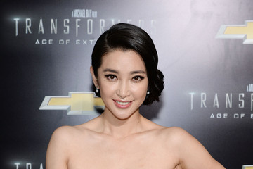 Bingbing Li 'Transformers: Age of Extinction' Premieres in NYC