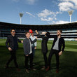 Birds of Tokyo AFL Grand Final Entertainment Media Opportunity