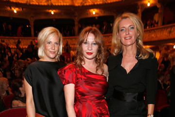 Birgit Minichmayr Award Night - Zurich Film Festival 2015