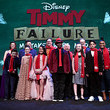 Bishop Briggs Premiere of Disney's
