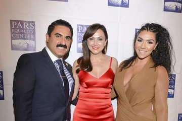 Bita Daryabari Pars Equality Center's 1st Annual Los Angeles Autumn Gala