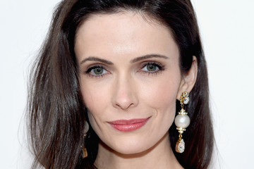 Bitsie Tulloch 25th Annual Elton John AIDS Foundation's Oscar Viewing Party - Red Carpet