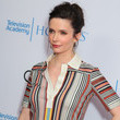 Bitsie Tulloch 12th Annual Television Academy Honors - Arrivals