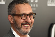 """John Turturro attends the """"BlacKkKlansman"""" New York Premiere at Brooklyn Academy of Music on July 30, 2018 in New York City."""
