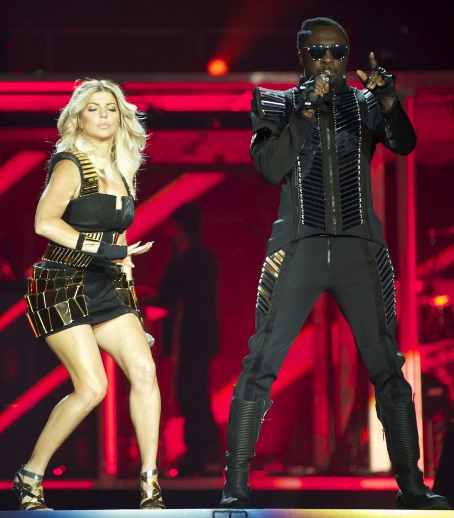 Black eyed peas pictures nyc #15