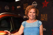 President and Chief Operating Officer (COO) of  BET Holdings, Inc .Debra L. Lee  attends Black Girls Rock! 2017 at NJPAC on August 5, 2017 in Newark, New Jersey.
