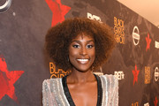 Issa Rae attends Black Girls Rock! 2017 at NJPAC on August 5, 2017 in Newark, New Jersey.