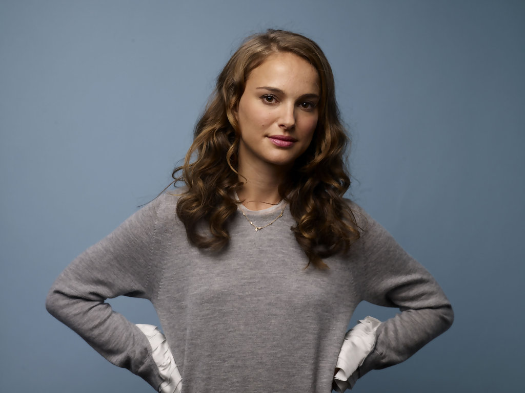 natalie portman - photo #6