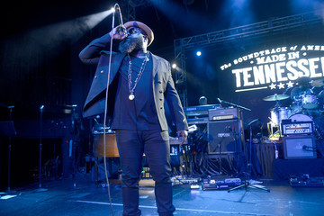 Black Thought Six Degrees To Tennessee Roots Jam