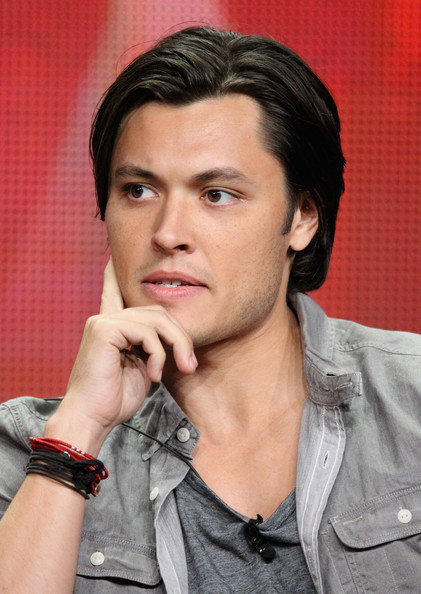 Blair Redford - Photo Actress
