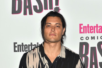 Blair Redford Entertainment Weekly Comic-Con Celebration - Arrivals
