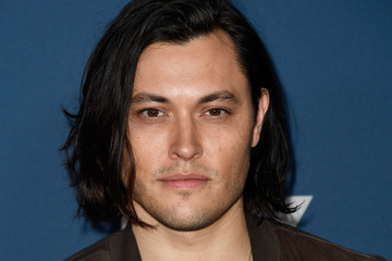 Blair Redford 2018 Winter TCA Tour - FOX All-Star Party - Arrivals