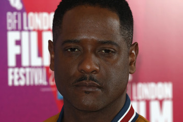 Blair Underwood 'Mr. Soul!' Screening -  62nd BFI London Film Festival