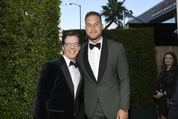 Blake Griffin Comedy Central Roast Of Alec Baldwin - Red Carpet