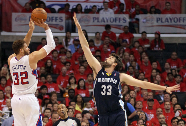 NBA Playoff Matchups Everyone Wants to See in 2015   Fustor for the People