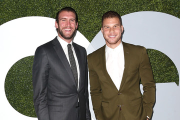Blake Griffin Arrivals at the GQ Men of the Year Party
